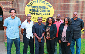 About Beatties Ford Road Vocational Trade Center, Inc